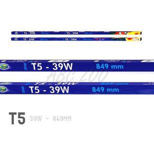 AQUANOVA 849 mm fénycső/ 39 W T5 - Coral Blue (Actinic)