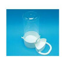 Vízadagoló madaraknak ülőkével - 400 ml