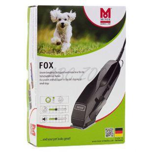 Nyírógép kutyára Moser Fox Power ++ 10W