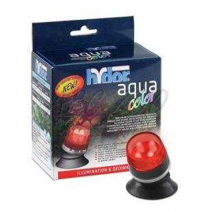 Aqua Red 3 W - Led akváriumi világítás