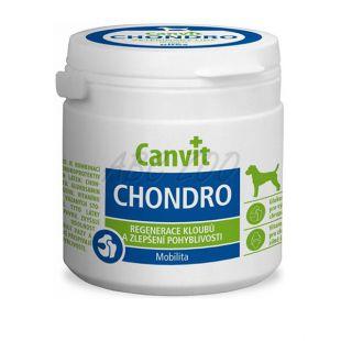 Canvit Chondro ízület regeneráló tabletta kutyáknak 100g
