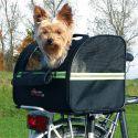 Biker - Bag kutyahordozó táska 35 x 28 x 29 cm