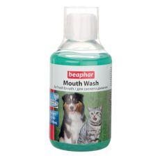 Beaphar szájvíz kutyáknak és macskáknak 250ml