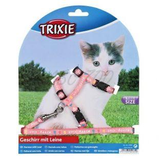 Kitty Cat macskahám pórázzal
