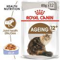 Royal Canin AGEING +12 alutasak 85g