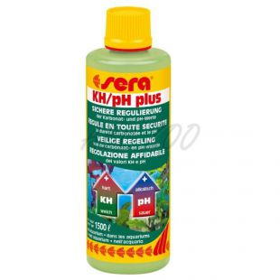 sera KH/pH plus 100 ml
