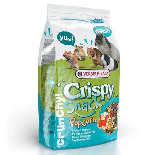 Snack Crispy 10kg - rágcsáló eleség