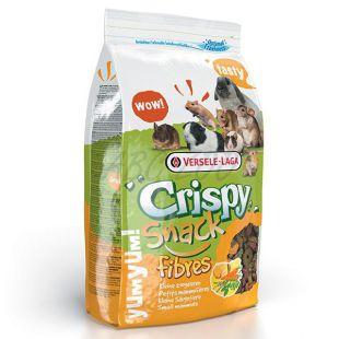 Crispy Snack Fibres 15 kg - rágcsáló eledel