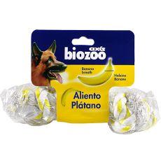 Banán ízesítésű rágókötél kutyáknak