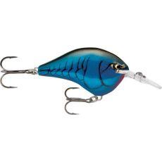 Rapala Wobler Dives-To 10 BRU