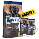 Happy Dog Supreme Canada 12,5kg + 2 x 1kg GRÁTISZ
