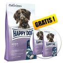 Happy Dog Supreme Fit & Vital Senior 12 kg + 2 x 1kg GRÁTISZ