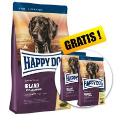 Happy Dog Supreme Irland 12,5kg + 2 x 1kg GRÁTISZ