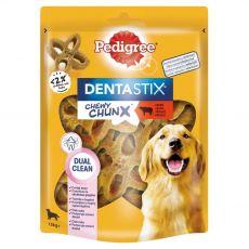 Pedigree Dentastix Chewy Chunx Beef Maxi 68 g
