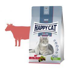 Happy Cat Indoor Voralpen-Rind / Marha 1,3 kg