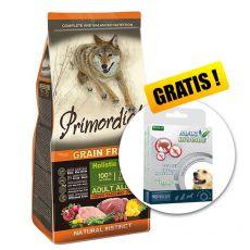 Primordial GF Adult Deer & Turkey 12kg + AJÁNDÉK