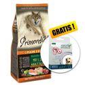 Primordial GF Adult Chicken & Salmon 12kg + AJÁNDÉK