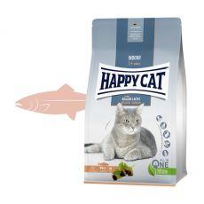 Happy Cat Indoor Atlantik-Lachs / Lazac 1,3 kg
