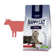 Happy Cat Culinary Voralpen-Rind / Marha 10 kg