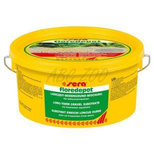 sera Floredepot 2,4 kg