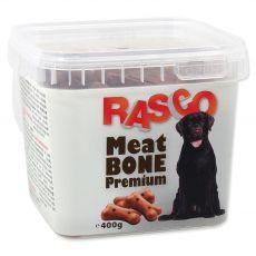 Jutalomfalatok RASCO – hús csontok 400 g