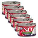 Farmina N&D dog Quinoa Weight Management 6 x 140 g