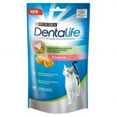 Dentalife Cat lazaccal 40 g