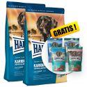 Happy Dog Supreme Karibik 2 x 12,5kg + AJÁNDÉK