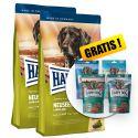 Happy Dog Supreme Neuseeland 2 x 12,5kg + AJÁNDÉK