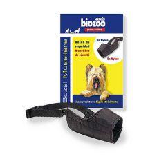 Nylon szájkosár kutyáknak - L