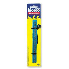 Cicanyakörv - kék, 30 cm