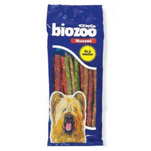 Marhabőr rágópálcika kutyáknak - 7 mm, 10 db