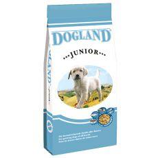 DOGLAND Junior eledel 15 kg