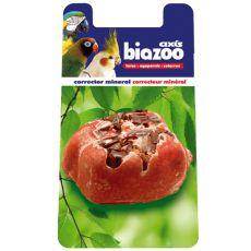 Ásványi tömb madaraknak - paprikás, 130 g