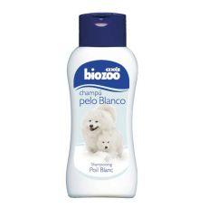 Sampon fehér szőrű kutyáknak - 250 ml