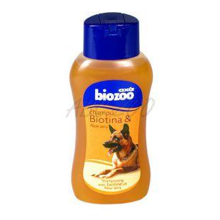 Sampon németjuhász kutyáknak - 250 ml