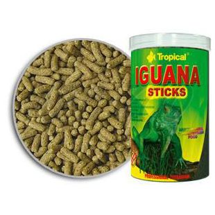 TROPICAL Iguana Sticks eleség 1200 ml