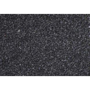 Akváriumi kavics, fekete, 1-3mm, 5kg