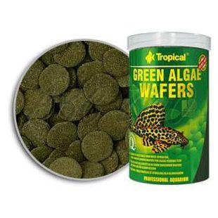 TROPICAL Green Algae Wafers táp 1000 ml / 450 g
