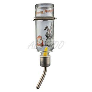 Itató rágcsálóknak - üveg, 125 ml