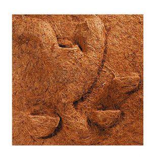 Terrárium háttér - kókuszrost modul, 40 x 40 cm