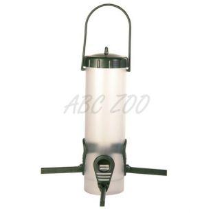 Madáretető - madáreleség tartó henger, 450 ml