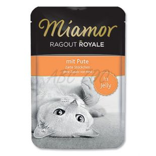 MIAMOR Ragout Royal 100 g - Pulyka
