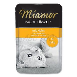 MIAMOR Ragout Royal 100 g - Csirke