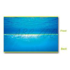Juwel L 100 x 50 cm - akvárium háttér