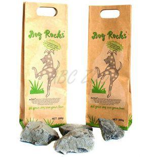 Vulkanikus gyepvédő kőzet - Dog Rocks, 200g