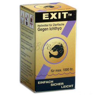 eSHa EXIT gyógyszer - 180 ml