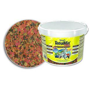 TetraMin haleleség 10 L - lemezes