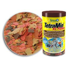 TetraMin nagy lemezes haleleség XL 1 L