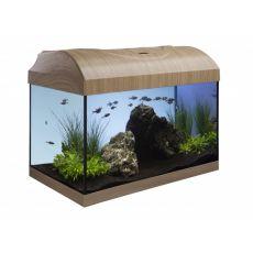 DIVERSA STARTUP SET 40 akvárium - EGYENES - BÜKK